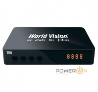 World Vision T59 T2